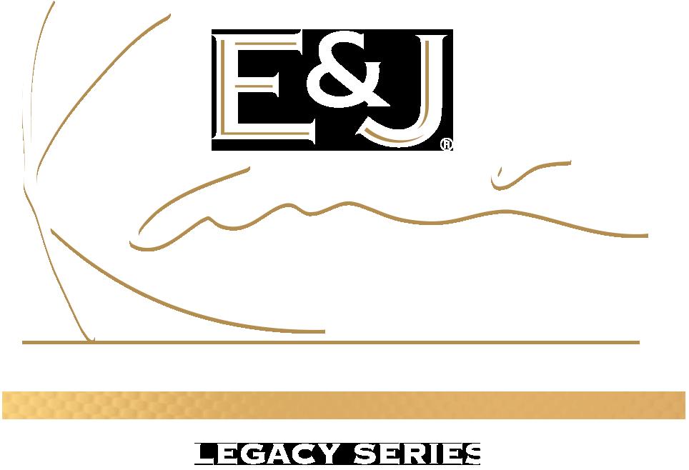 E&J Brandy x Karl Kani